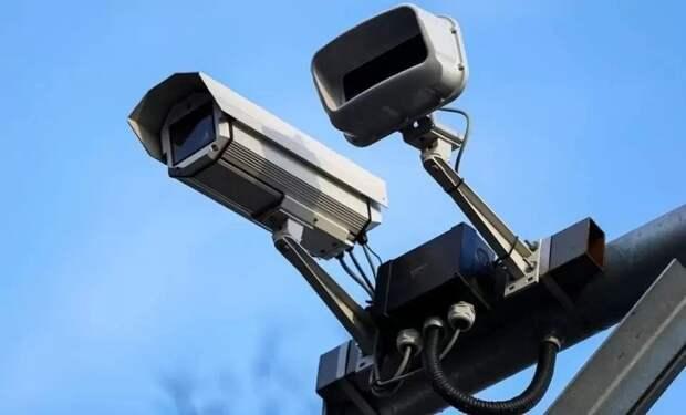 В МВД рассказали, где на крымских дорогах установят видеокамеры