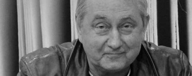 Народный артист России Валерий Лонской умер от COVID-19