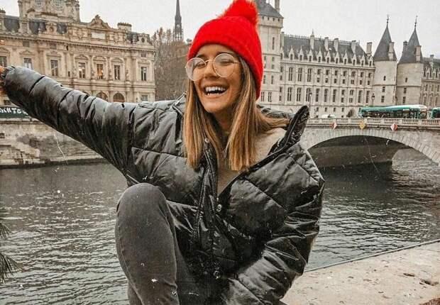 16 стильных идей с чем носить черную куртку и выглядеть эффектно