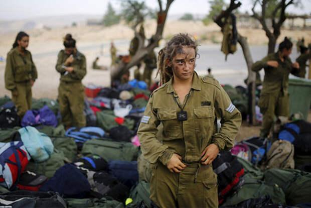 ЦАХАЛ отказался комментировать данные о наземной операции в Газе