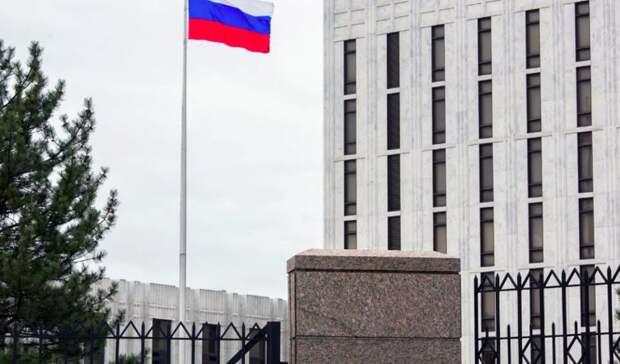 РФ потребовала от США ответа после репортажа NBC о Крыме