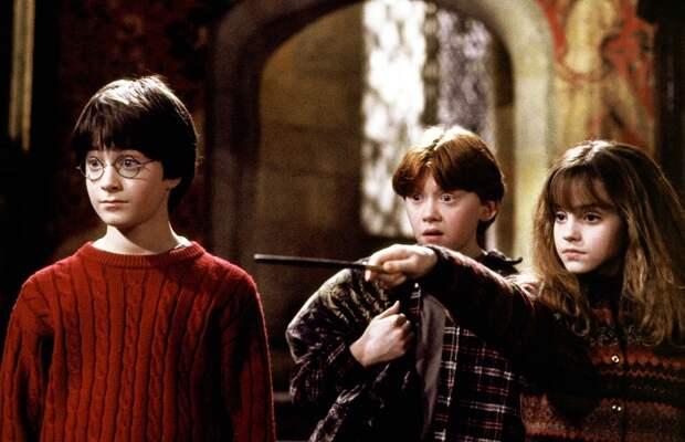 Сможете вспомнить, кто из героев «Гарри Поттера» произнес культовые фразы?