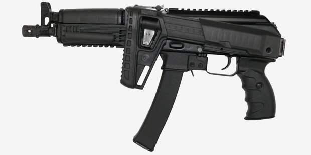 """В 2021 году """"Калашников"""" начнет поставки пистолета-пулемета ППК-20"""