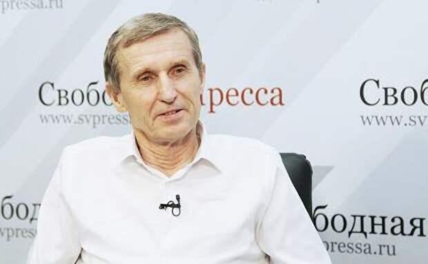 Мельниченко: Подачка регионам в 85 млрд рублей — как мертвому припарка
