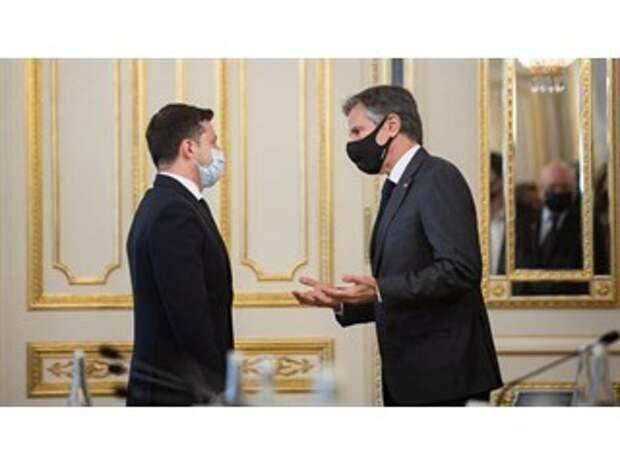 Кого усадят в кресло украинского президента после Зеленского?