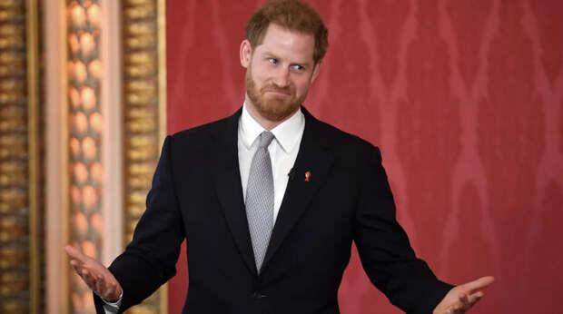 Индианка через суд пыталась заставить принца Гарри жениться на ней