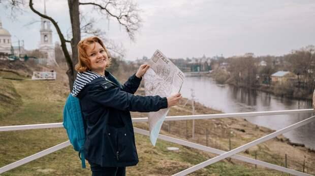 Татьяна Соколова, создатель проекта «Экспедиции в Торжок»: «Хотелось путешествий по необычным местам»