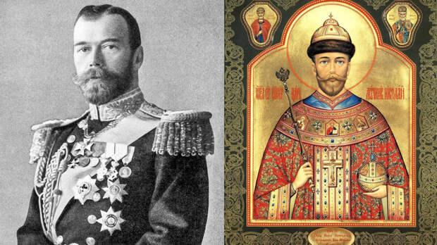5 русских правителей, причисленных к лику святых