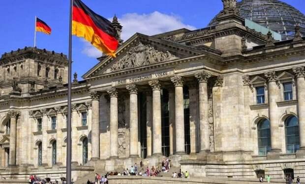 Германия планирует ввести новые санкции в отношении Ливии