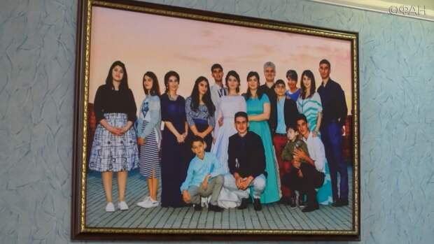 Губернатор Приморья побывал в гостях у самой многодетной семьи