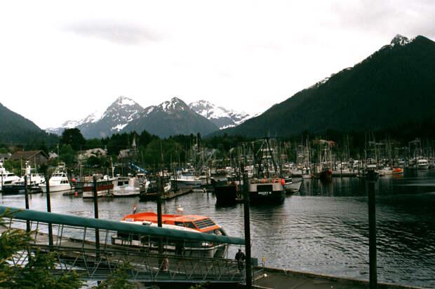 Могла ли Аляска остаться русской? 1