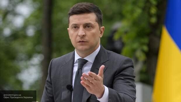 Украинский эксперт Кушнир определила главный страх Зеленского