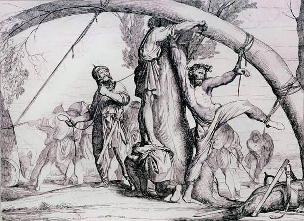 Сказание о Великом Князе Игоре Рюриковиче  (часть 3.)