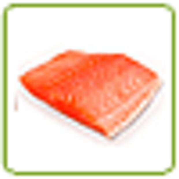Приготовление тартара из лосося, рецепт с фото