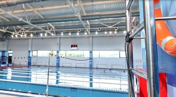 Столичные власти согласовали проект строительства спорткомплекса в Бибиреве