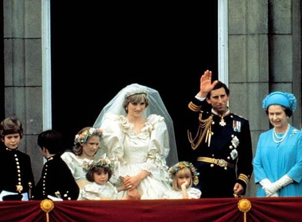 Принцесса Диана: ее стиль и самые любимые платья