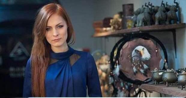 Эстонская ведьма Мэрилин Керро. Четыре вещи, которые никогда нельзя делать со своими родителями
