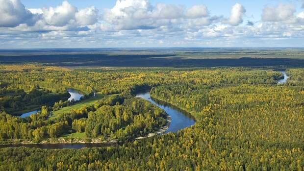 Минобороны РФ готовит экспедиции в Сибирь для создания сети гидроаэродромов