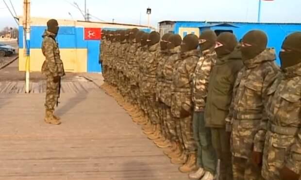 Сегодня в Крыму вынесут приговор организатору блэкаута Ленуру Ислямову