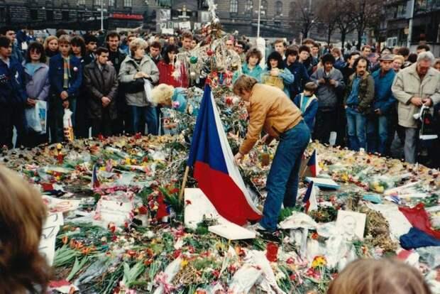 В Чехии жертвы «коммунистического насилия» могут получить компенсацию