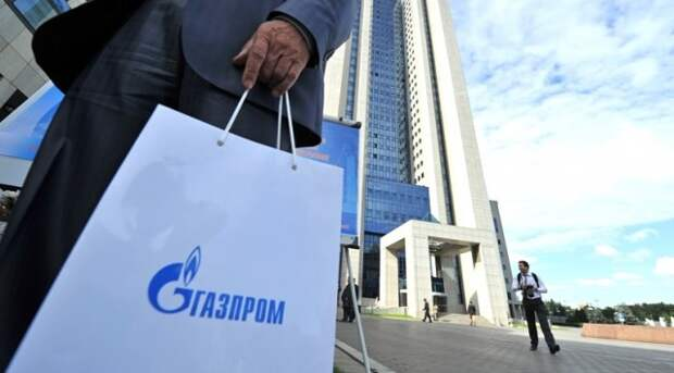 Газпром дивиденды доходы