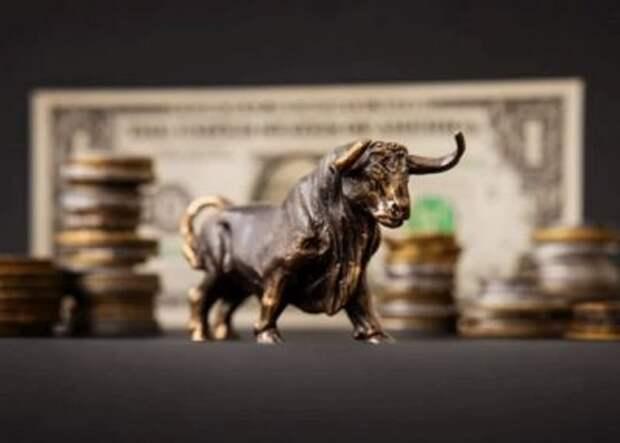 На США приходится 56% общей стоимости мирового фондового рынка