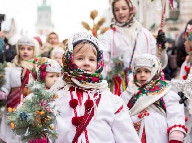 Интересные приметы и обычаи в Православное Рождество