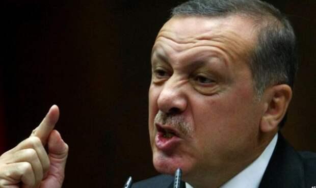 Российское терпение к Эрдогану может закончиться на Кавказе