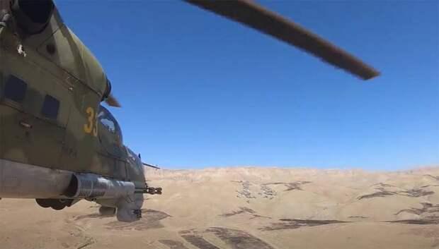 «Инцидент не направлен против России»: Азербайджан признал, что сбил российский вертолёт