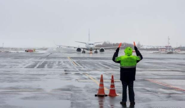 Из Уфы в Египет вылетел первый авиарейс после долгого перерыва