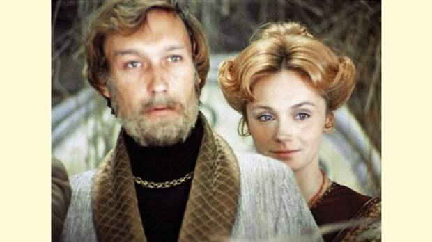 Самые яркие кинопары Олега Янковского