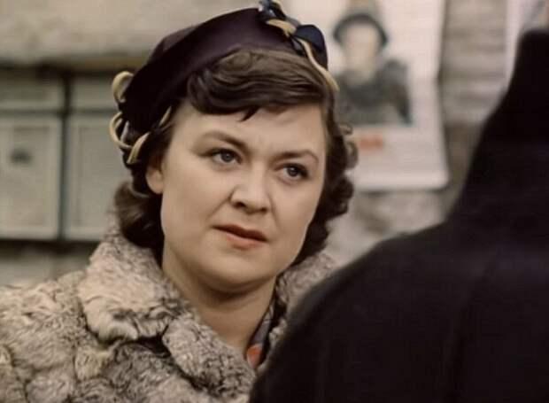 Кадр из фильма «Место встречи изменить нельзя», 1979 г.