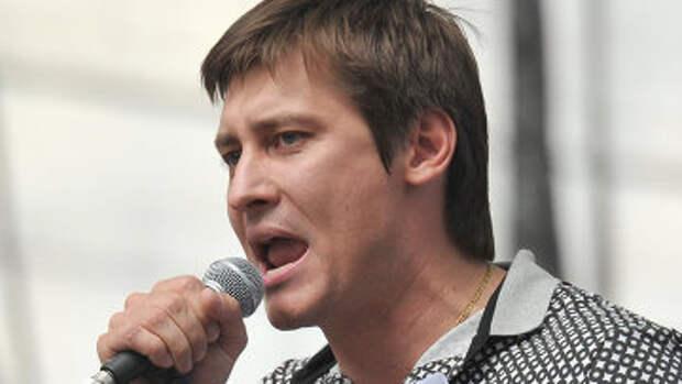 Депутат Гудков не поверил в историю с украинскими диверсантами