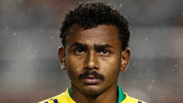 «Мы помахали кулаками, и меня отправили обратно в Бразилию». Вендел — о сорвавшемся трансфере в «Бенфику»