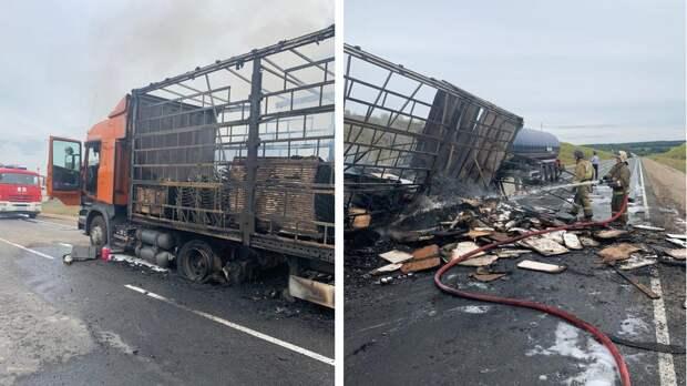 Три человека погибли в ДТП с шестью авто в Нижегородской области