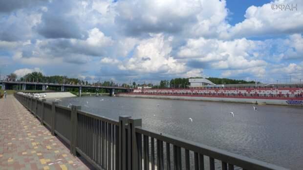 Течет ручей: коммунальный коллапс стал причиной загрязнения реки в Мордовии