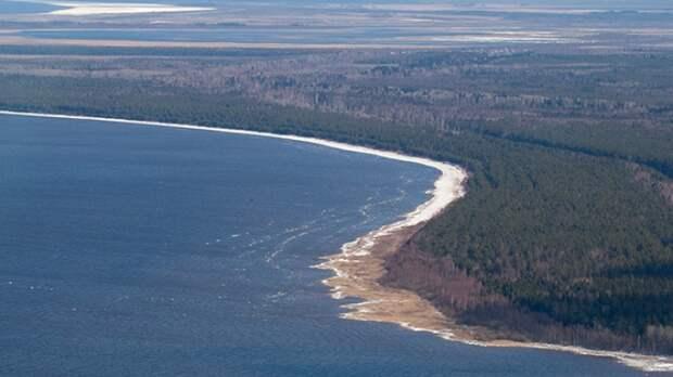 Блокадой Финского залива Эстония разорвет связь Прибалтики с РФ