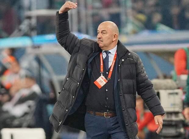 Министр спорта России: Я не готов критиковать тренерский штаб Черчесова, за результат отвечает вся команда