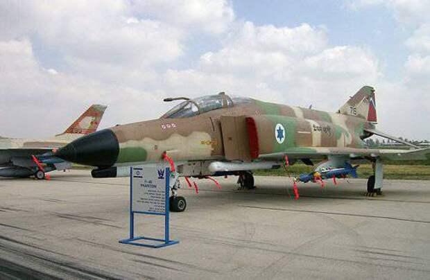 30 июля 1970 года. Советские летчики против ВВС Израиля. Победа с сухим счетом?