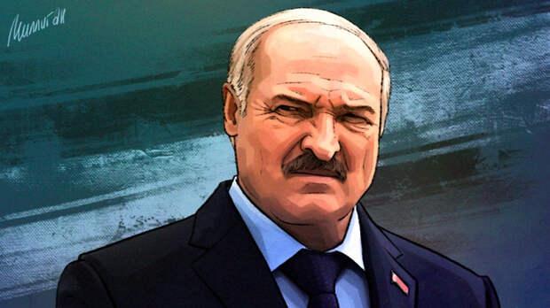 Запад поставил Белоруссию перед выбором между участью Украины и слиянием с Россией