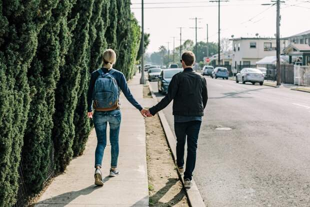 4 признака, что вы НЕ созданы друг для друга