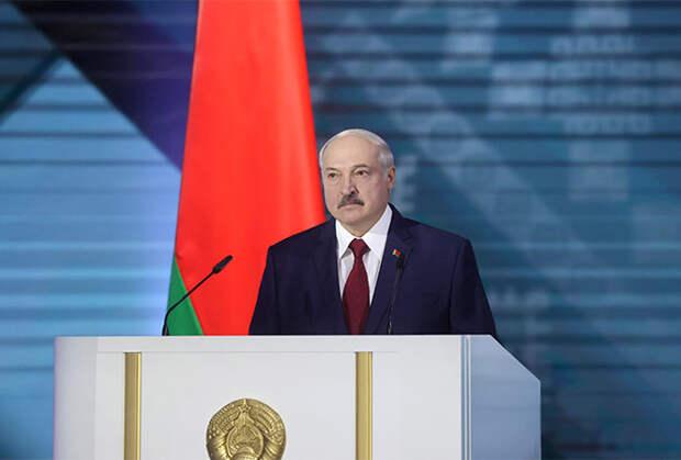 Александр Лукашенко объявил, что он живой