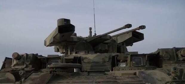 «Терминатор-2» подготавливает Россию к отражению угроз из Афганистана