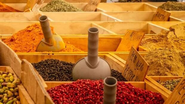Российские диетологи рассказали о пользе черного тмина