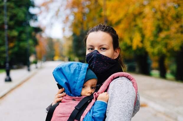 В Удмуртии коронавирус выявили у трёх детей