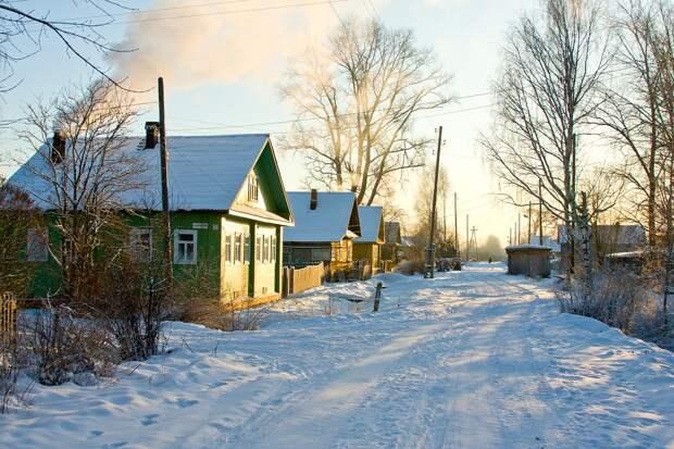 Названия пяти удмуртских деревень стали одними из самых странных в России