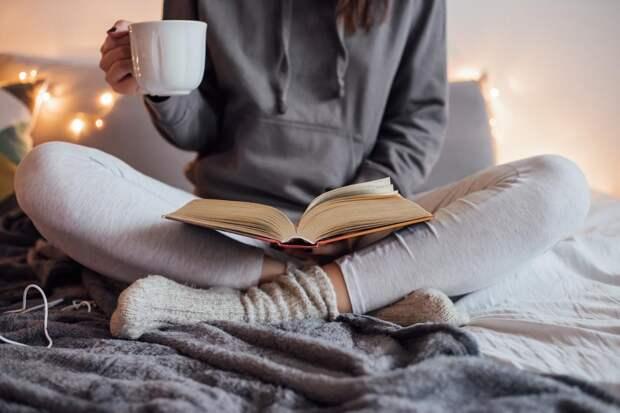 15 минут одиночества в день - и стресс перестанет давить на вас так сильно