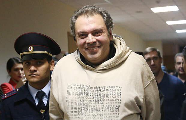 Борис Мазо связал второе «дело реставраторов» с «давлением» на министра культуры
