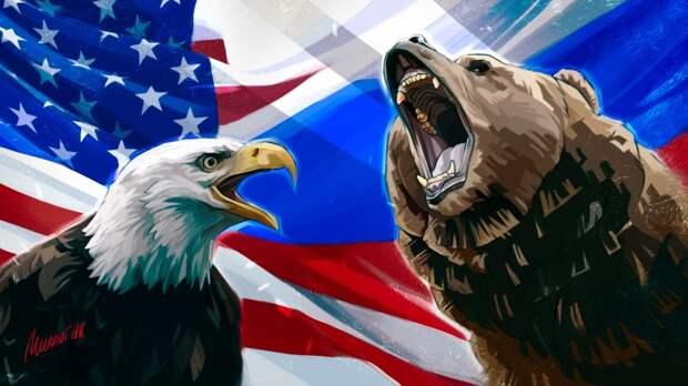 Россия послала США четкий сигнал с помощью военных маневров