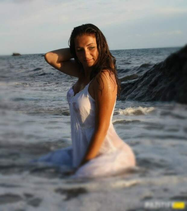 Марина из Новосибирска